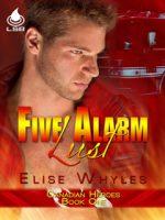 Five-Alarm-Lust