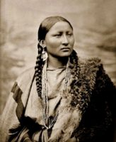 ojibway-woman