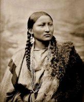 ojibway-woman