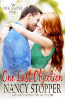 one last objeciton