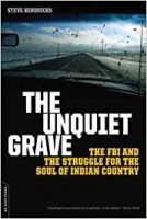 the uniquiet grave