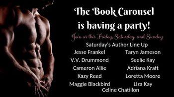 Book Carousel Launch