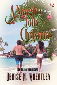 a naughty jolly christmas