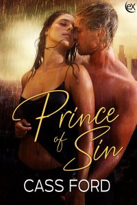 Prince of Sin Cover Image