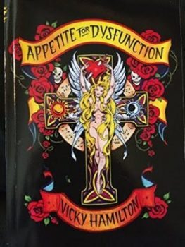 Appetite for Dynsfuction by Vicky Hamilton