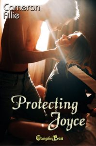 Protecting Joyce by Cameron Allie