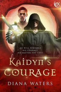 2 - Kaidyn's Courage