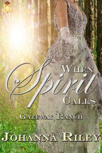 2- When Spirit Calls by JR_400x600