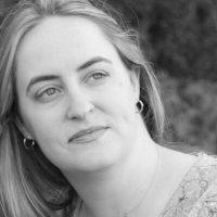 Johanna Riley Author_400x400