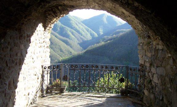 Lunigiana-Montereggio - Katherine Mezzacappa