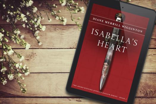 2 isabellas heart teaser 2