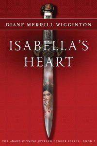 2- Isabella's Heart_400x600