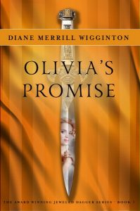 3- Olivia's Promise_397x600