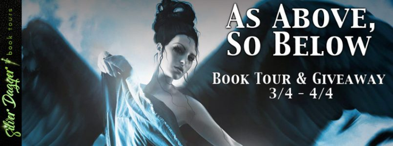 as above so below banner