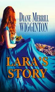 Lara's Story 358x600