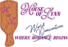Lynn Chantale - Author Logo