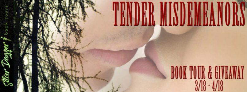 tender misdemeanors banner