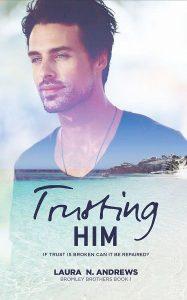 1 Trusting Him _374x600