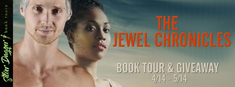 the jewel chronicles banner