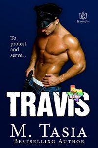 6 Travis