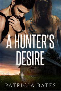 A-Hunter's-Desire-Cover