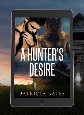 AHuntersDesire_EreaderPatriciaBates - Patricia Bates