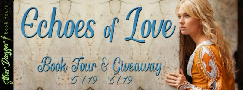 echoes of love banner