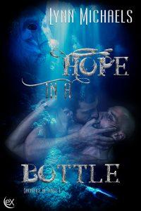 HOPEINABOTTLE - Lynn Michaels