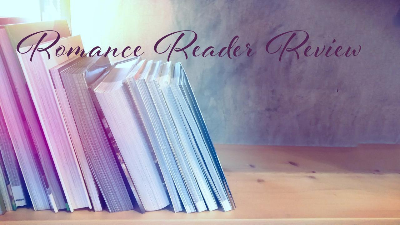 Romance Reader Review Banner