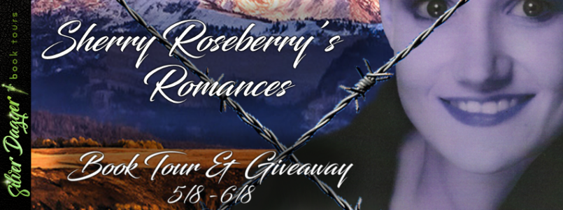sherry roseberrys romances banner