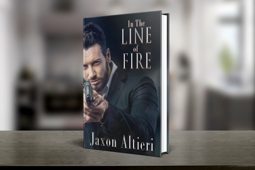 in the line of fire teaser 1