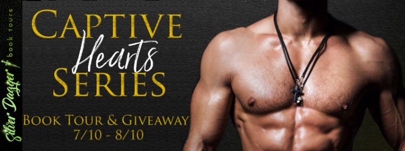 captive hearts series banner