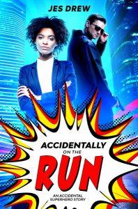 Accidentally on the Run_395x600