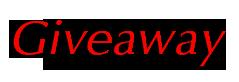 chasingkat - giveaway