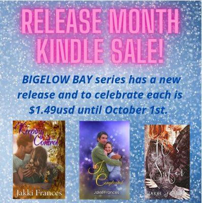 0 bigelow bay series sale teaser