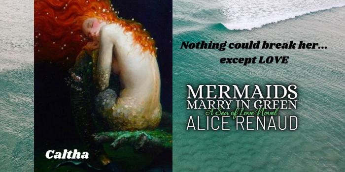 3 mermaids marry in green teaser 4