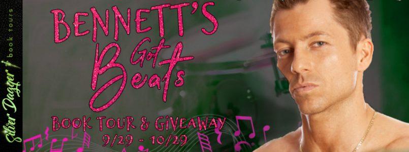 bennetts got beats banner