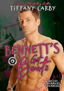Bennett's Got Beats ebook_420x600