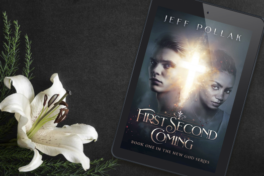 first second coming teaser 2