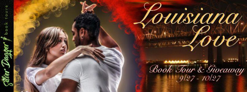 louisiana love banner