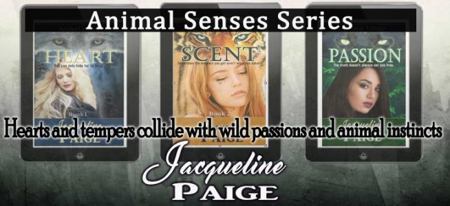 0 Animal senses Series
