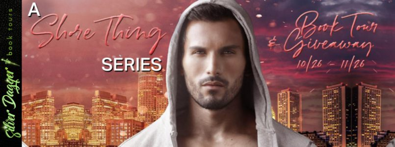 a shore thing series banner