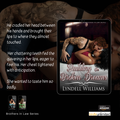 building on broken dreams teaser 3