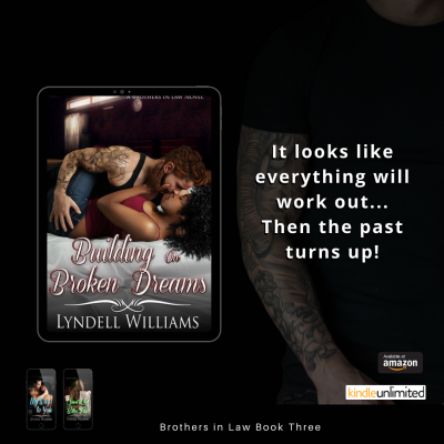 building on broken dreams teaser 4