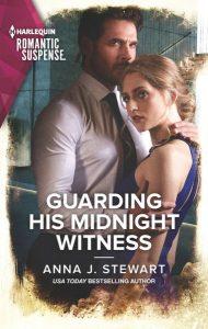 Guarding His Midnight Witness_379x600