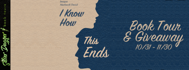 i know how this ends banner