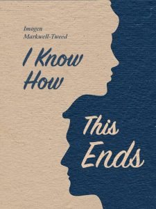 I Know How This Ends Cover_450x600
