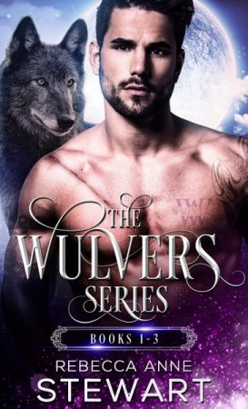 The Wulvers Series books 1-3