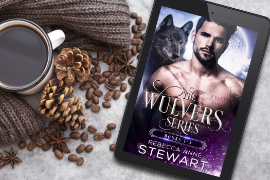 the wulvers series teaser 2