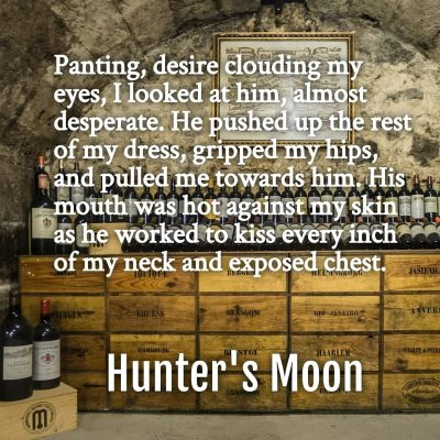 3 hunters moon teaser 5